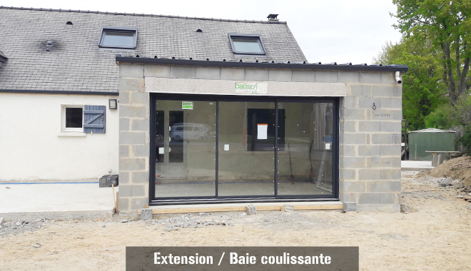 extension extension r novation d coration construction. Black Bedroom Furniture Sets. Home Design Ideas