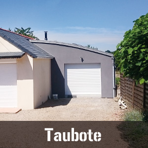 Prix extension garage toit plat for Extension maison garage